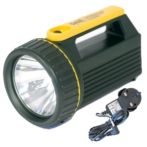 Cluliter Rechargeable Torch