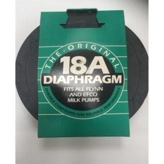 "Efco 9"" diaphragm"