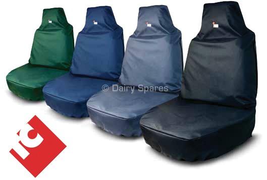 Tough Cover Car Seat Cover - Farm & Dairy Spares